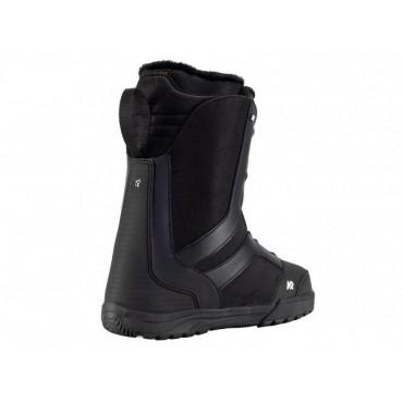Ботинки сноубордические мужские K2  Raider - 2021