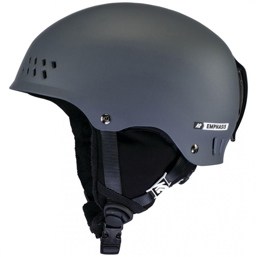 Шлем горнолыжный K2  Emphasis
