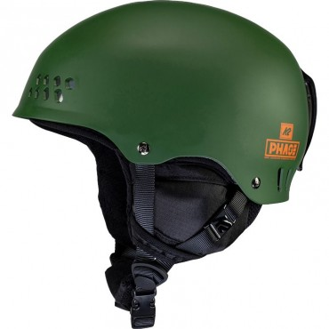 Шлем горнолыжный K2  Phase Pro