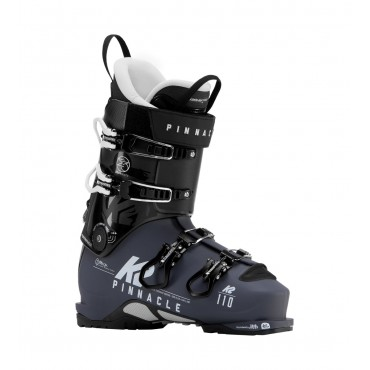 Ботинки горнолыжные K2 Pinnacle 110 HV - 102mm