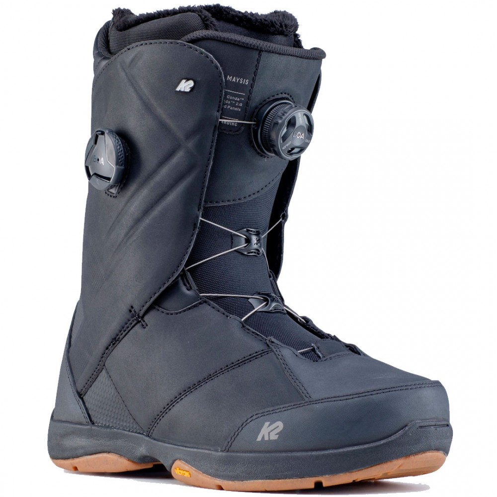 Ботинки сноубордические мужские K2 Maysis - 2020