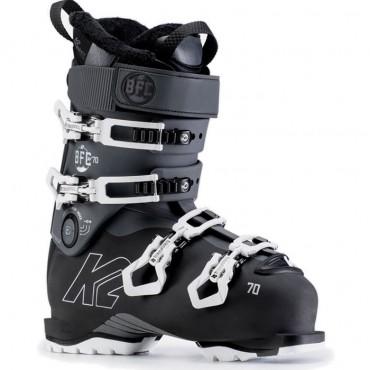 Ботинки горнолыжные K2 BFC W 70