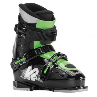 Ботинки горнолыжные K2 Xplorer 3