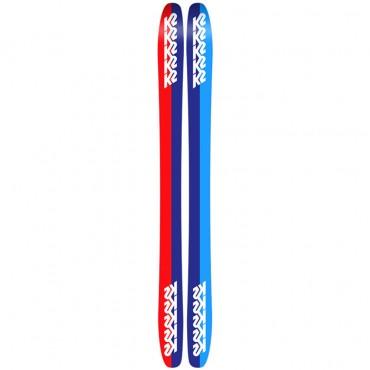 Лыжи горные K2 Marksman