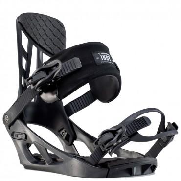 Крепления сноубордические мужские K2 Indy - 2020