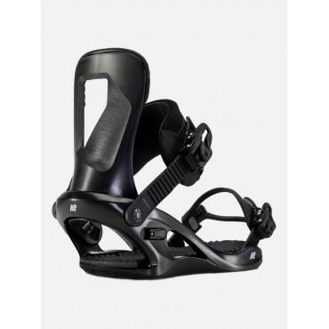 Крепления сноубордические женские K2 Bedford - 2021