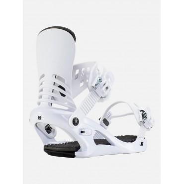Крепления сноубордические женские K2 Cassette - 2021