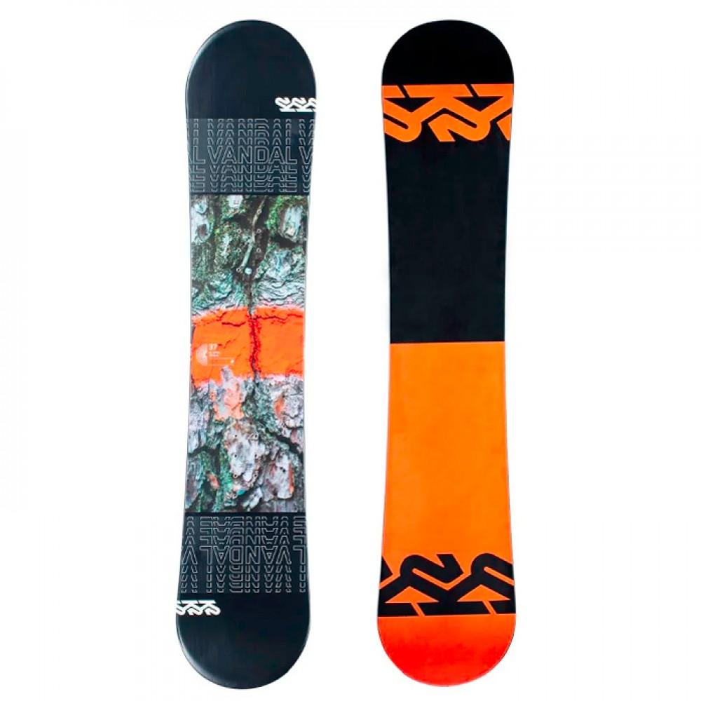 Сноуборд детский K2  Vandal - 2021