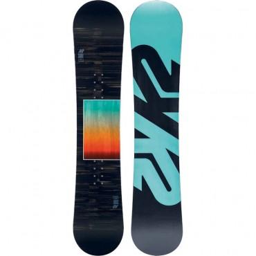 Сноуборд детский K2 Vandal - 2020