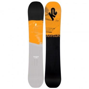 Сноуборд мужской K2 Raygun Pop - 2020