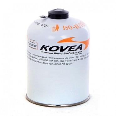 Газовый баллон - 450 гр. Kovea