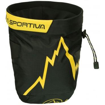 Мешочек для магнезии La Sportiva Laspo Chalk Bag