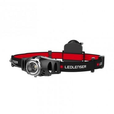 Налобный фонарь H3.2 LeatherMan