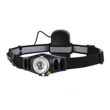 Налобный фонарь H5 LeatherMan