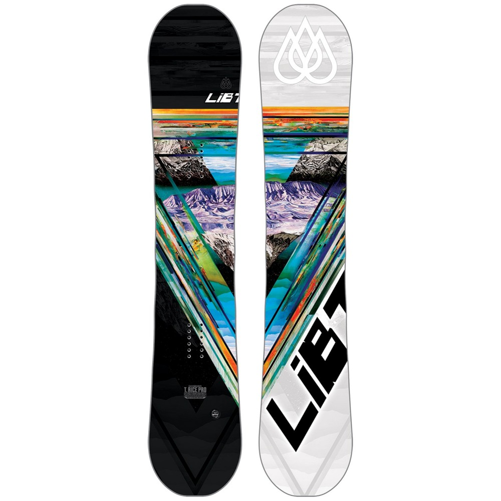 Сноуборд Lib Tech T-Rice (2014- 2015)