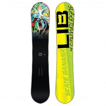 Сноуборд Lib Tech SK8 Banana BTX