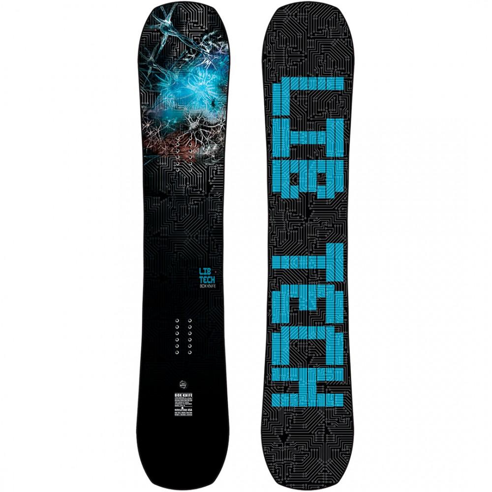 Сноуборд Lib Tech Box Knife