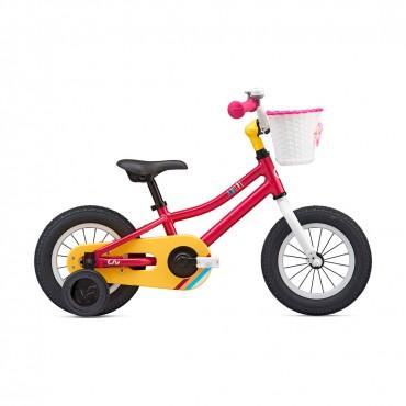 Велосипед  Liv Adore C/B 12 - 2021