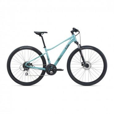 Велосипед  Liv Rove 3 DD - 2021