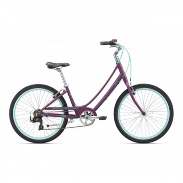 Велосипед Liv Suede 2 - 2019