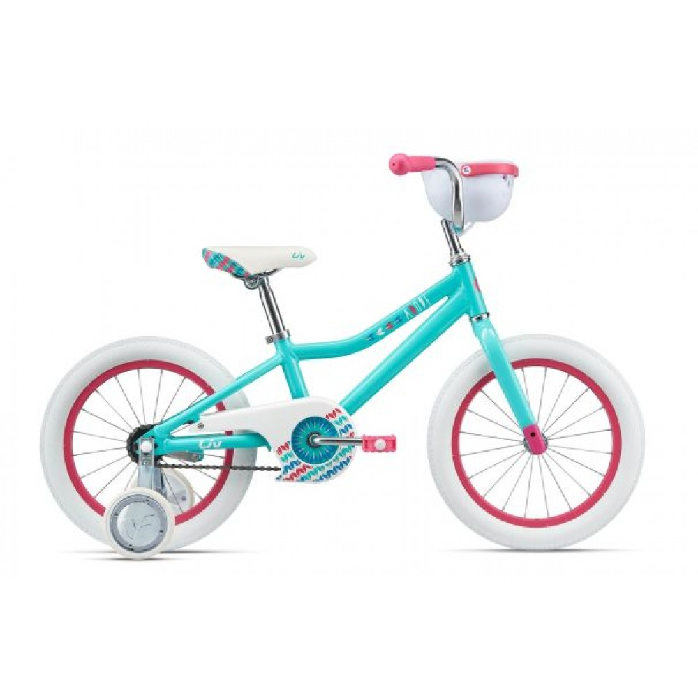 детский велосипед  Liv Adore 16 - 2019