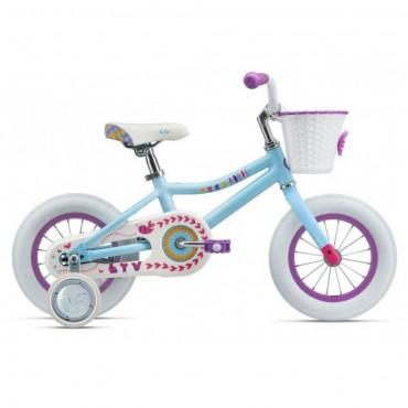 Детский велосипед  Liv adore 12 2018