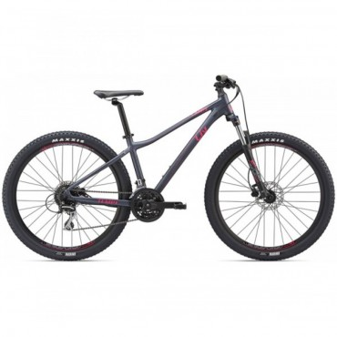 Велосипед Liv Tempt 3 - 2019