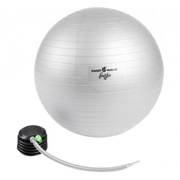 Мяч для фитнеса Madwave Anti