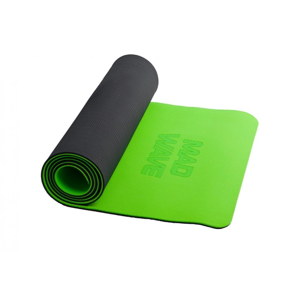 Йога Madwave мат Yoga mat