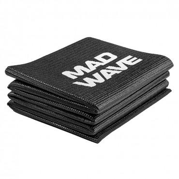 Йога мат Madwave складной Yoga mat