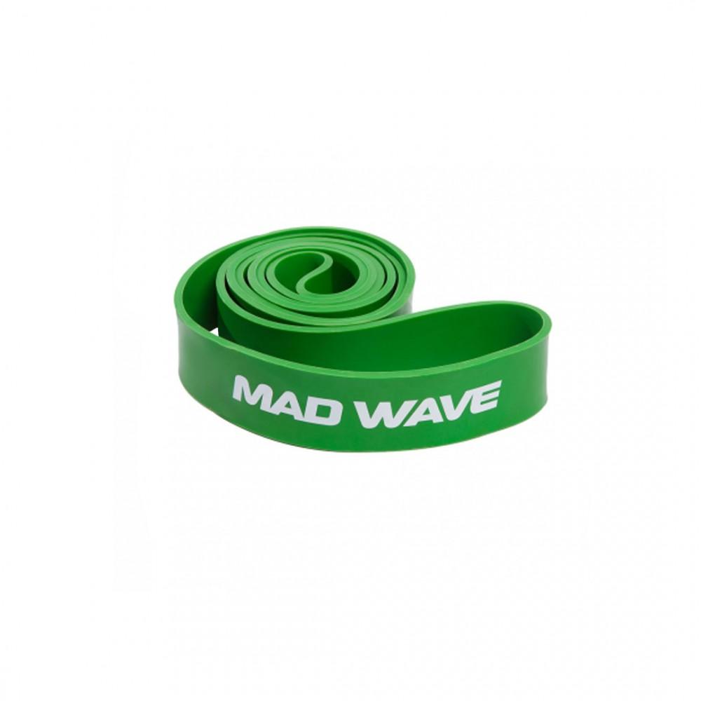 Эспандер Madwave Long resistance band