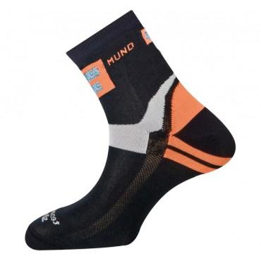Носки Mund Running-Gycling