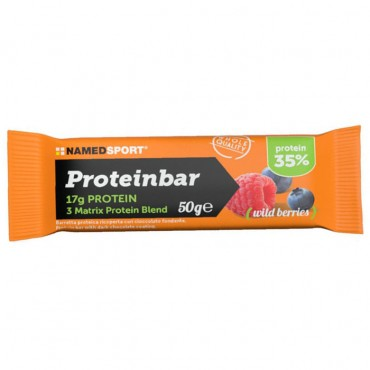 Protein Bar Namedsport