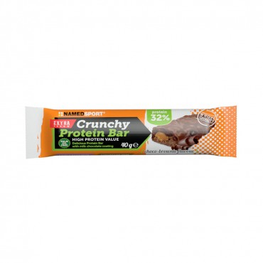 Crunchy Namedsport Protrin Bar