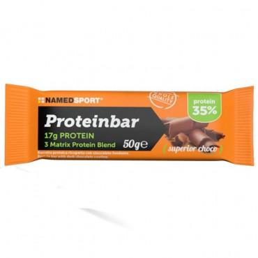 Энергетический батончик Namedsport  Protein Bar
