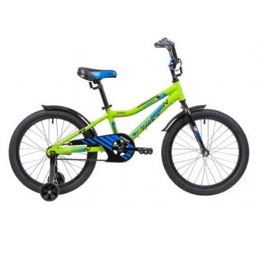 Велосипед Novatrack Cron 20\