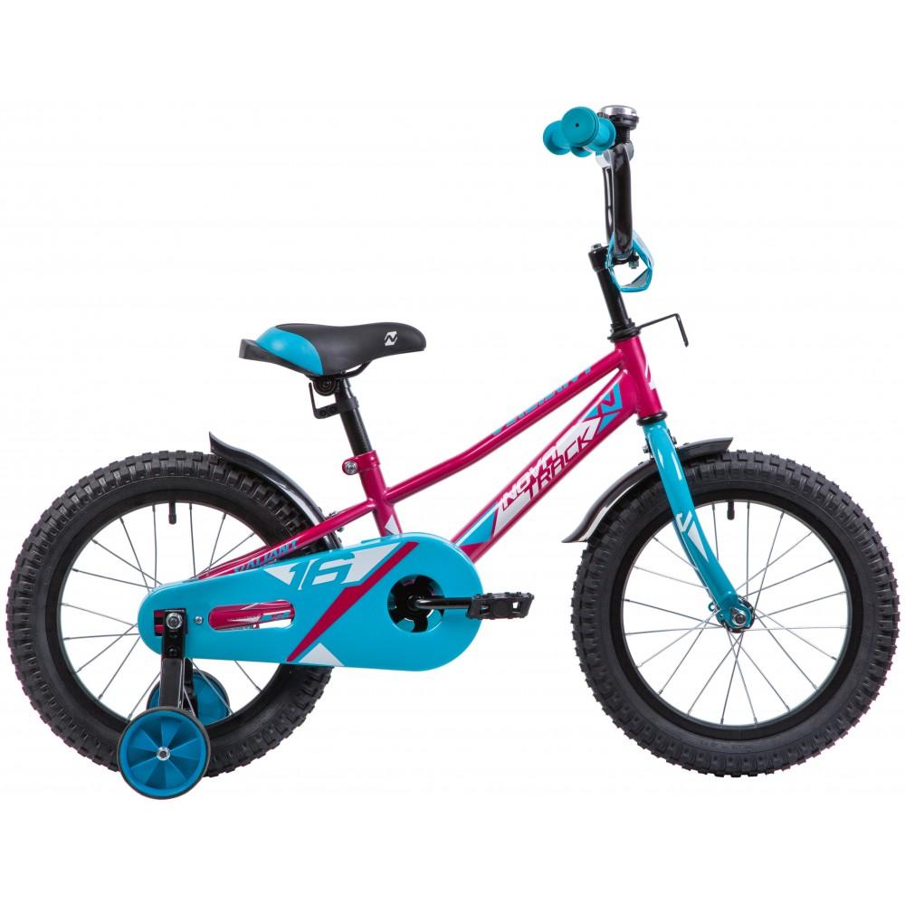 Велосипед Novatrack Valiant 16\