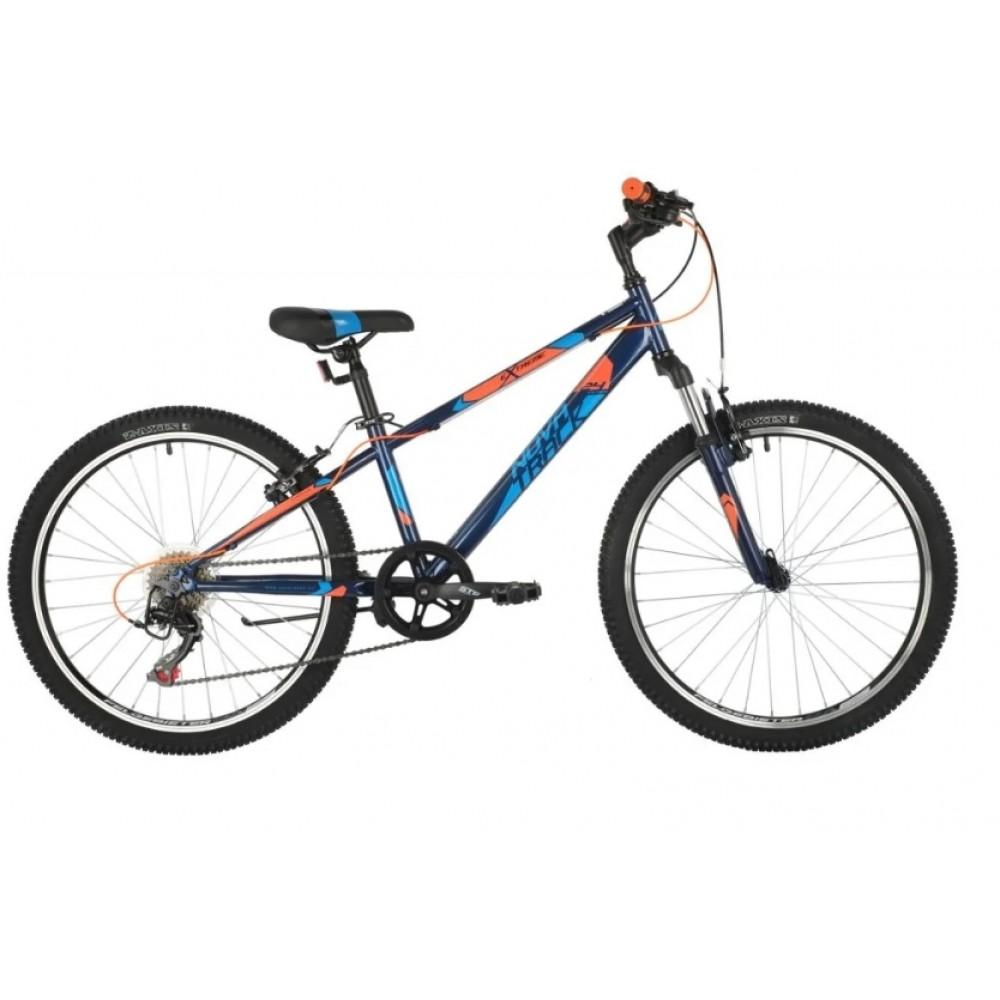 Велосипед Novatrack   Extreme 24\