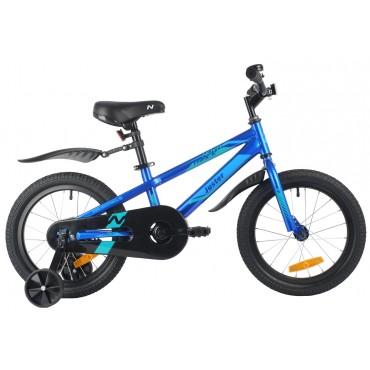 Велосипед  Novatrack Juster 16\