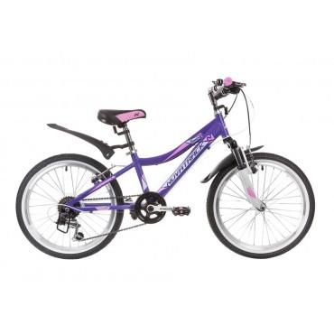 Велосипед Novatrack Novara 20\