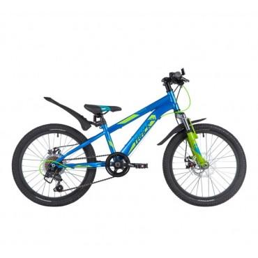 Велосипед Novatrack Pointer 20\