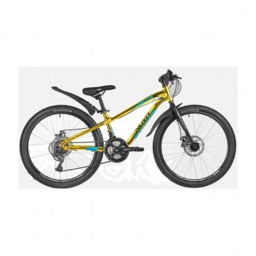 Велосипед Novatrack  Prime 24