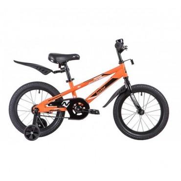 Велосипед Novatrack Juster 16