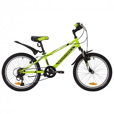 """Велосипед Novatrack Extreme 20"""" - 2019"""