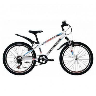 Велосипед Novatrack Extreme 24