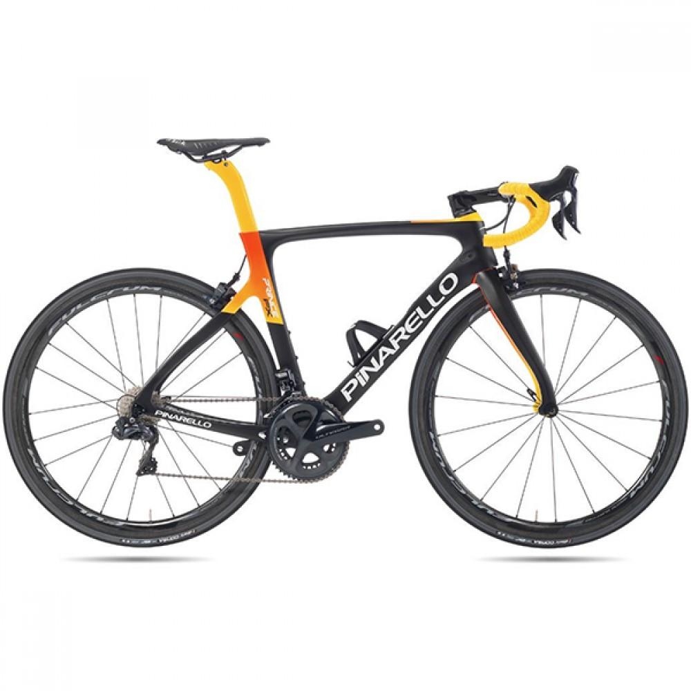 Шоссейный велосипед Pinarello Prince FX 711 Gradient Vulcano (2019)