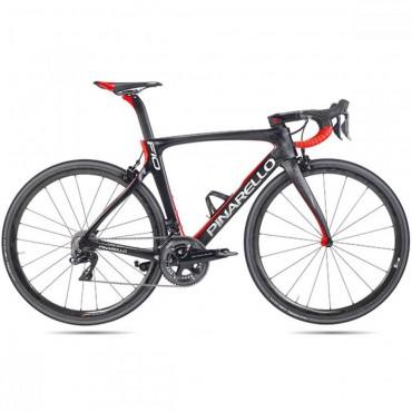 Шоссейный велосипед Pinarello Dogma F10 167 Blacklava (2019)
