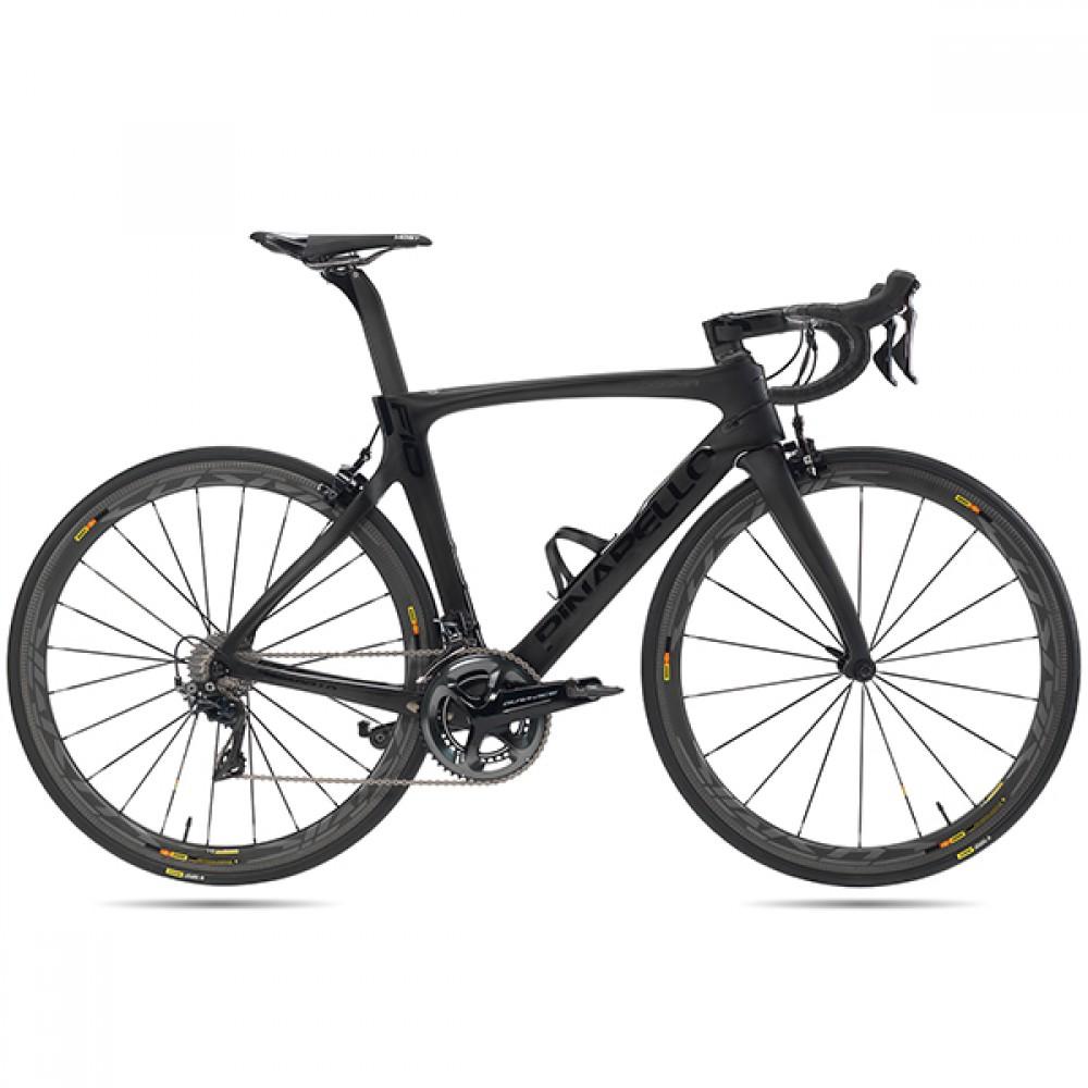 Шоссейный велосипед Pinarello Dogma F10 200 BoB (2019)