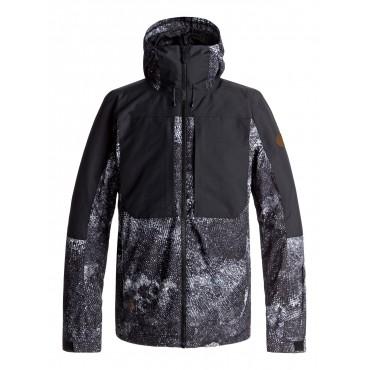 Куртка мужская сноубордическая Quiksilver Ambition TR
