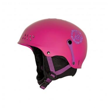 Шлем K2 Entity 16-17